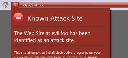 Firefox 3 e la sua interfaccia utente