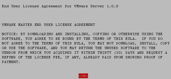 VMware: creiamo la nostra macchina virtuale