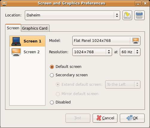 Cosa aspettarsi da Ubuntu Gutsy Gibbon 7.10