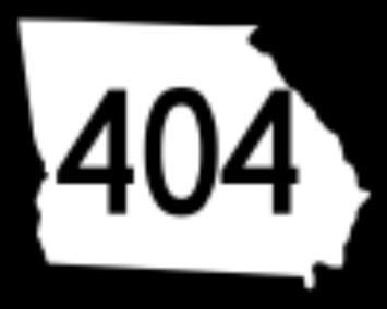 Errore 404: Google ci prova
