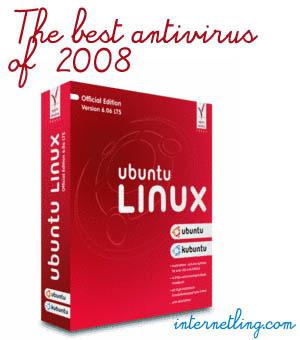 TuxPerle: Il miglior antivirus del 2008?