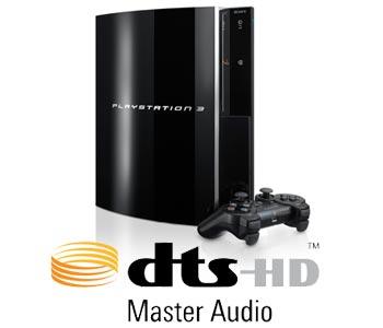 PS3: il nuovo firmware aggiunge l'audio HD