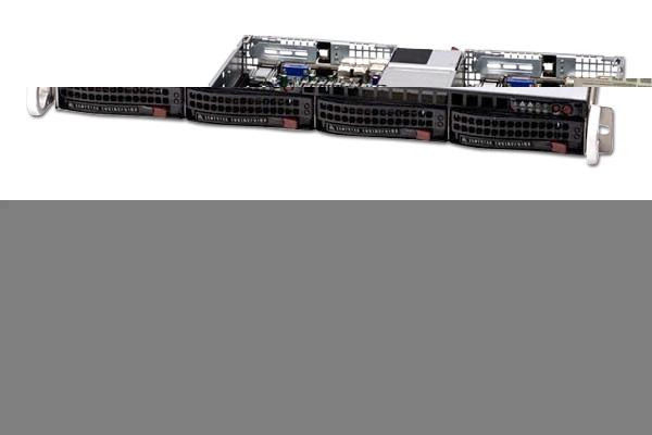 Server E4 E5116: risparmio energetico del 30%