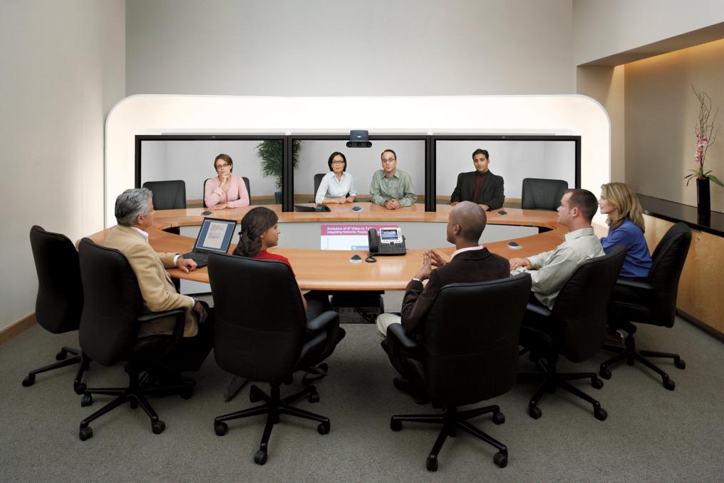 Orange: Cisco TelePresence per le riunioni virutali