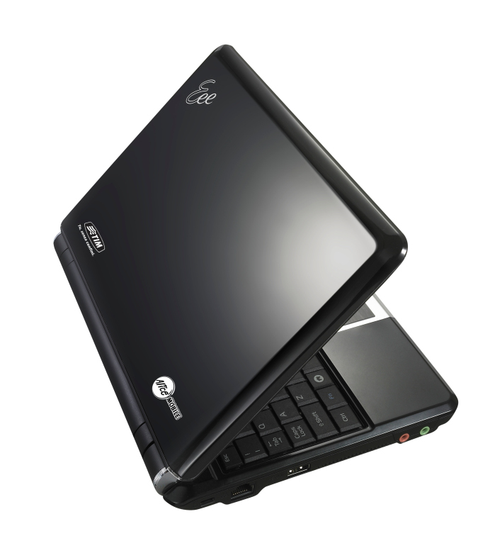 Asus Eee PC 901 GO se la fa con Alice Mobile