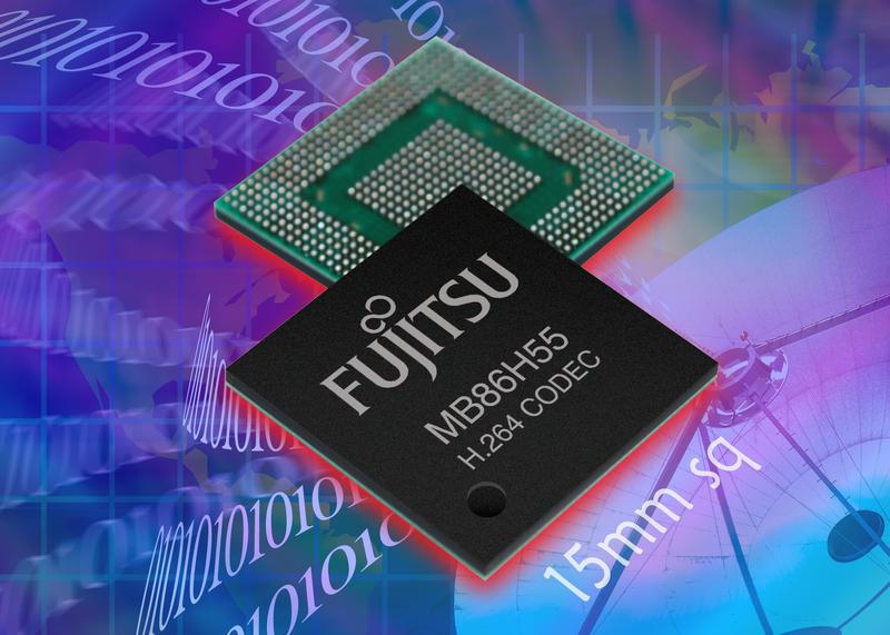 Fujitsu: presentati due nuovi codec H.264