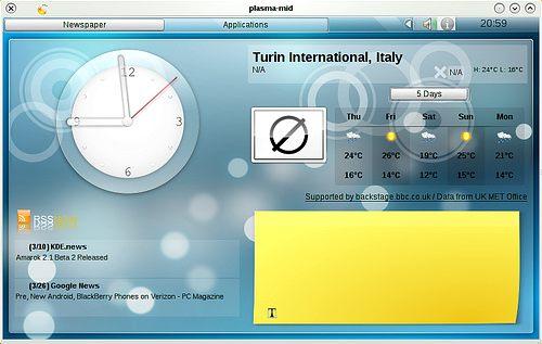 KDE_Netbook_version