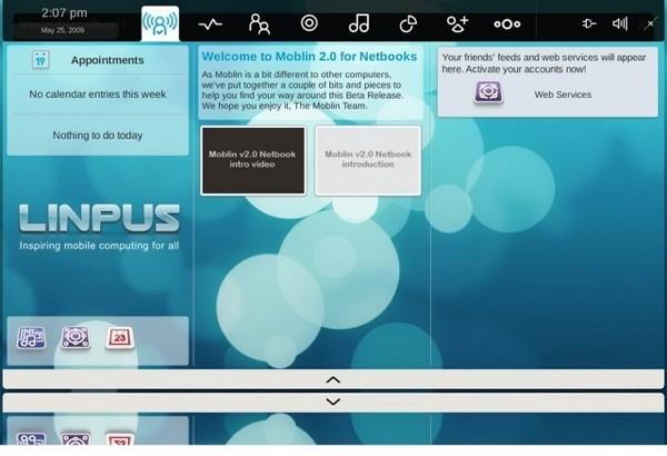 Acer pensa in grande con Moblin v2 sui netbook