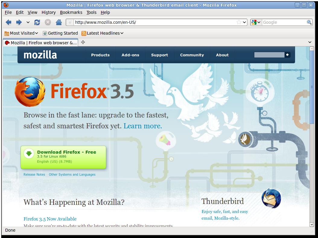 screenshot-firefox-linux