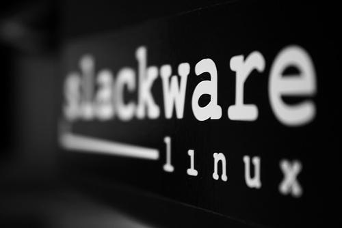 Volkerding fa un regalo a tutti: Slackware 13.0