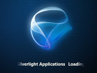 silverlight-loading