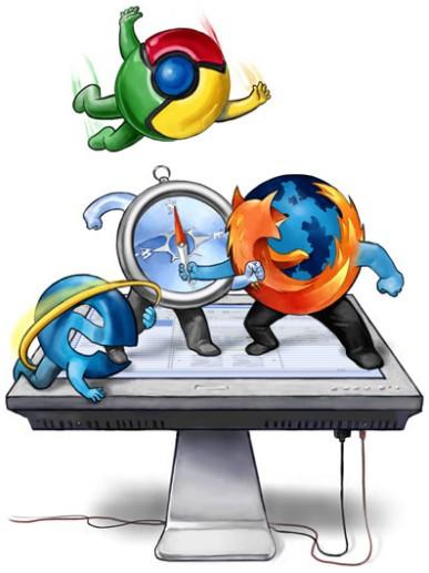 Mozilla: fatturato in crescita, ancora grazie a Google