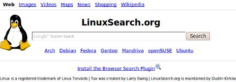 linuxsearch