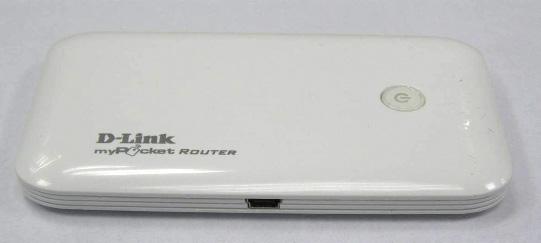 D-Link myPocket DIR-457: con una SIM, tutti sul Web