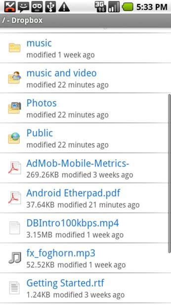 dropbox-android-app-officially-available-1