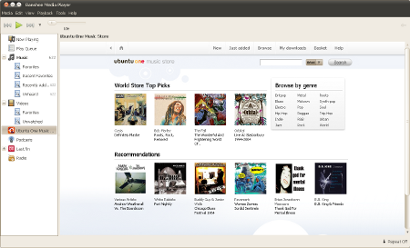 Banshee Media Player_017