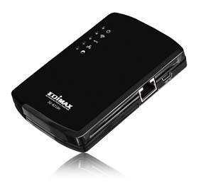 Edimax 3G-6210n: il router 3G più piccolo al mondo