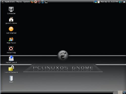 PCLinuxOS 2010 disponibile con 6 ambienti desktop diversi