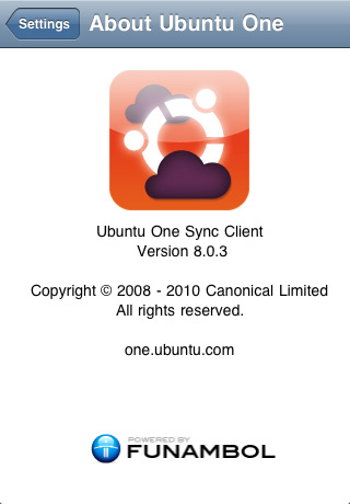 Ubuntu One Contacts sincronizza i contatti con l'iPhone