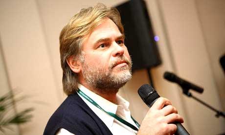 Eugene Kaspersky
