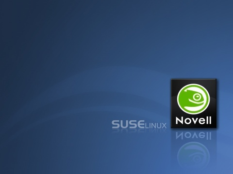 SUSE_Linux_Enterprise_by_Novell