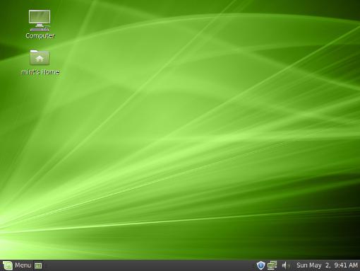Linux Mint 9, la RC promette già molto bene