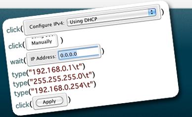 Sikuli 0.10.1: automatizzare le operazioni con gli screenshot