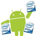 Android per Atom presto realtà