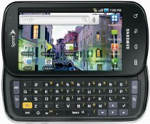 Samsung-Epic-4G-Sprint-Android-official-QWERTY