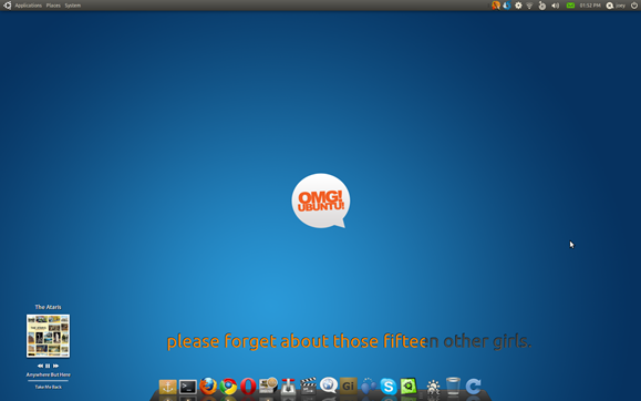 OSDLyrics: il karaoke sul vostro desktop Linux