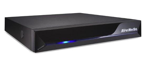 AverLife ExtremeVision: il multimedia player che si collega alla TV e ad Internet