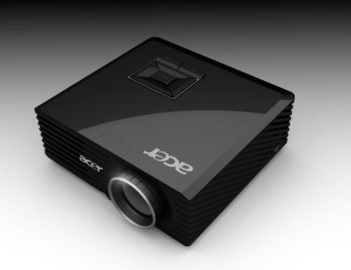 Acer K11, il proiettore che ti segue ovunque