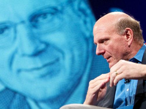 Ballmer: l'iPad non sostituirà i PC e Chrome OS non ci preoccupa