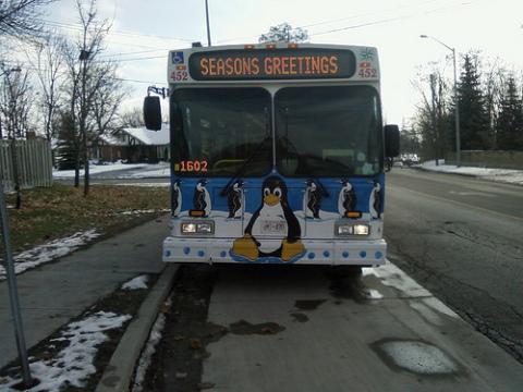 linux-bus