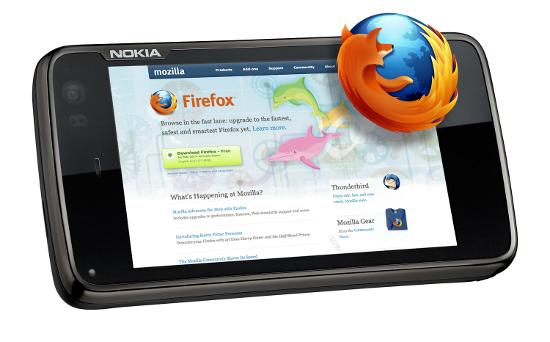 Mozilla Firefox per Maemo è realtà