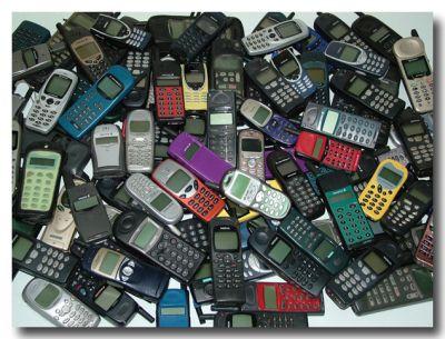 Ora i cellulari funzionano anche senza campo