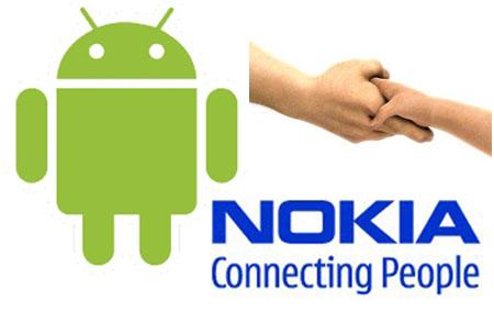 Nokia: Android? E' come fare pipì nei pantaloni …