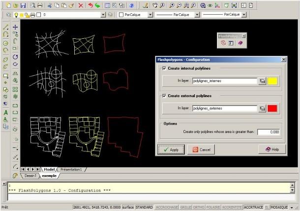 Bricscad V10 lancia la sfida ad Autocad su GNU/Linux