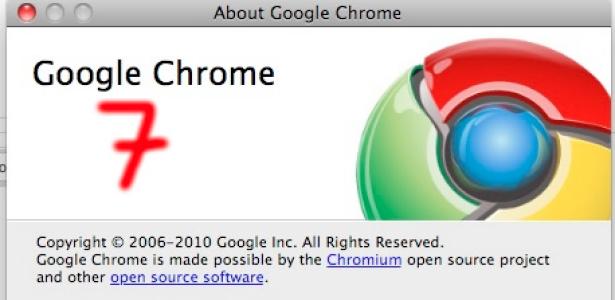 Chrome 7 è 60 volte più veloce del predecessore