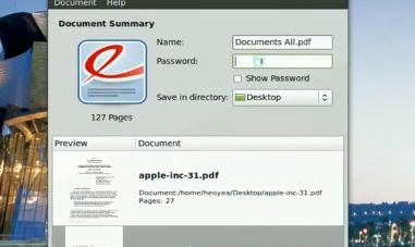 Couturier: combinare file PDF e immagini con un click!