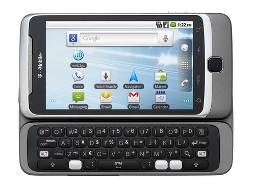 HTC G2: impossibile rootarlo?