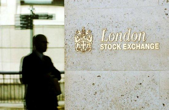 London-stock-exchange