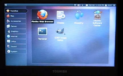 toshibaac100-Ubuntu