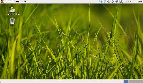 Fuduntu: nuova distro per netbook basata su Fedora 14