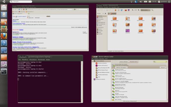Gli sviluppatori GNOME attaccano Ubuntu sulla vicenda Unity