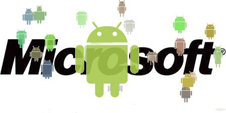 Microsoft si scaglia contro Acer e Asus per colpa di Android