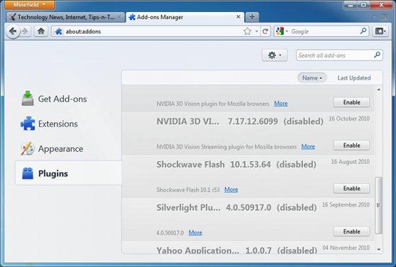 Firefox 4 Beta 8: risolta una lunghissima lista di bug
