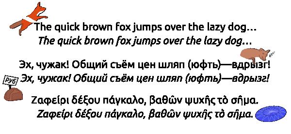 L'Ubuntu Font entra nella Google Font Directory