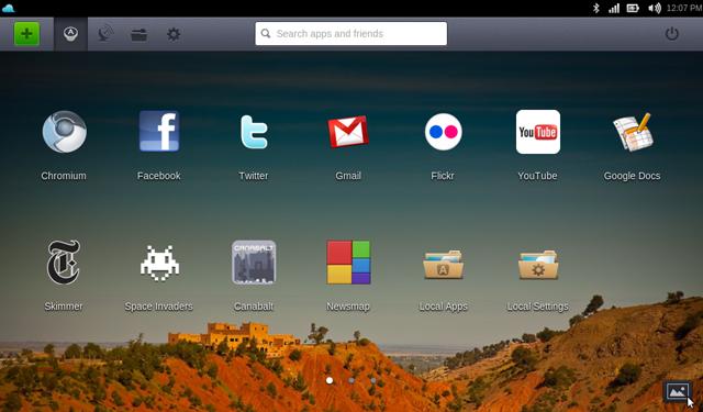 Jolicloud 1.1 lancia la sfida a Google Chrome OS