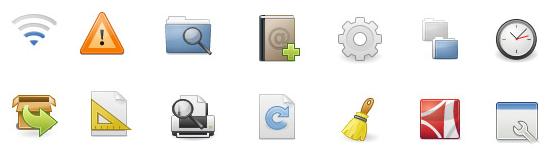 Lubuntu 11.04: ecco uno dei nuovi temi proposti